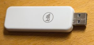 Duofern USB stick